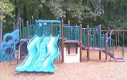 Playground at Falstaff Park