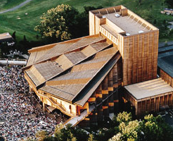 Wolf Trap Performing Arts nearby