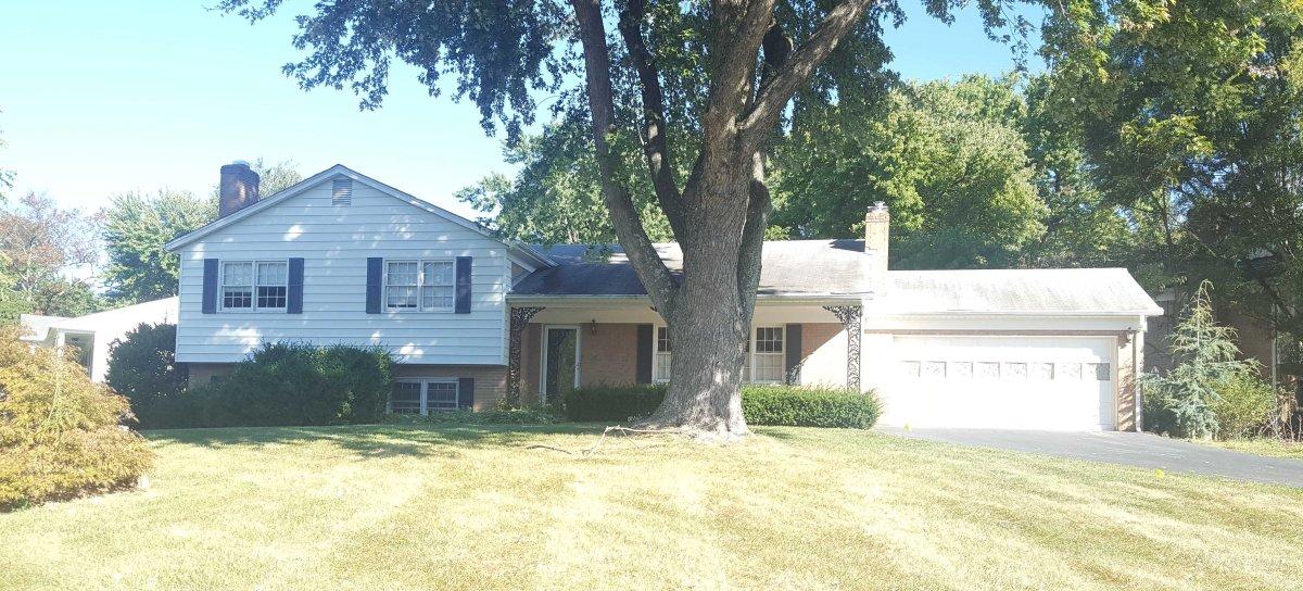 8026 Birnam Wood Drive Sold for$825,000
