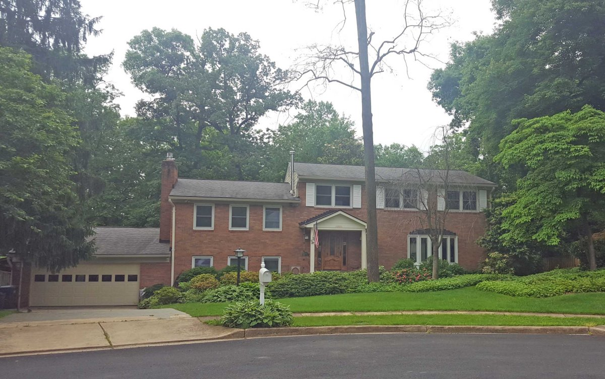 1325 Cordelia Court Coming Soon for$1,400,000