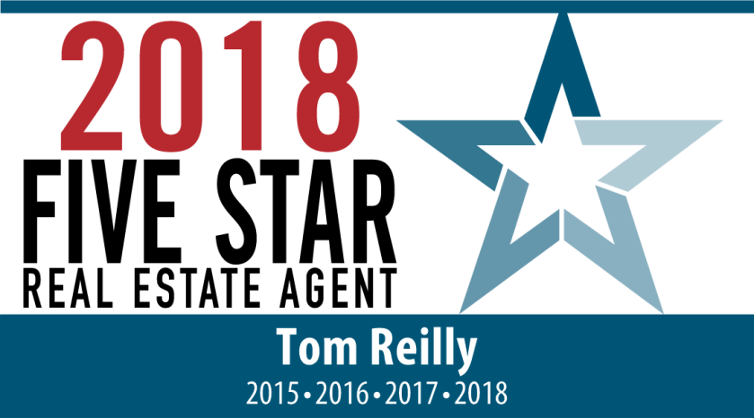 5StarLogo Tom Reilly 2018