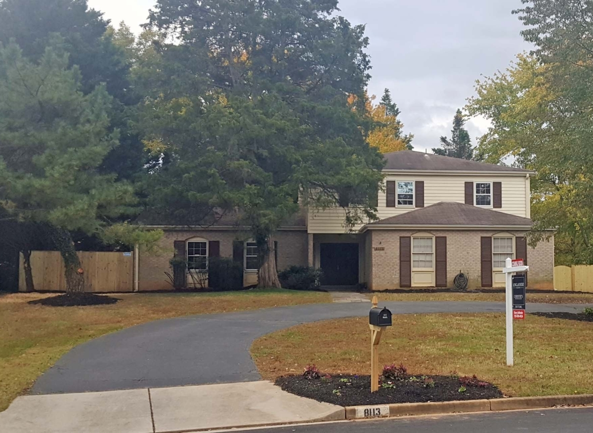 8113 Birnam Wood Drive Listed for Sale –$1,149,000