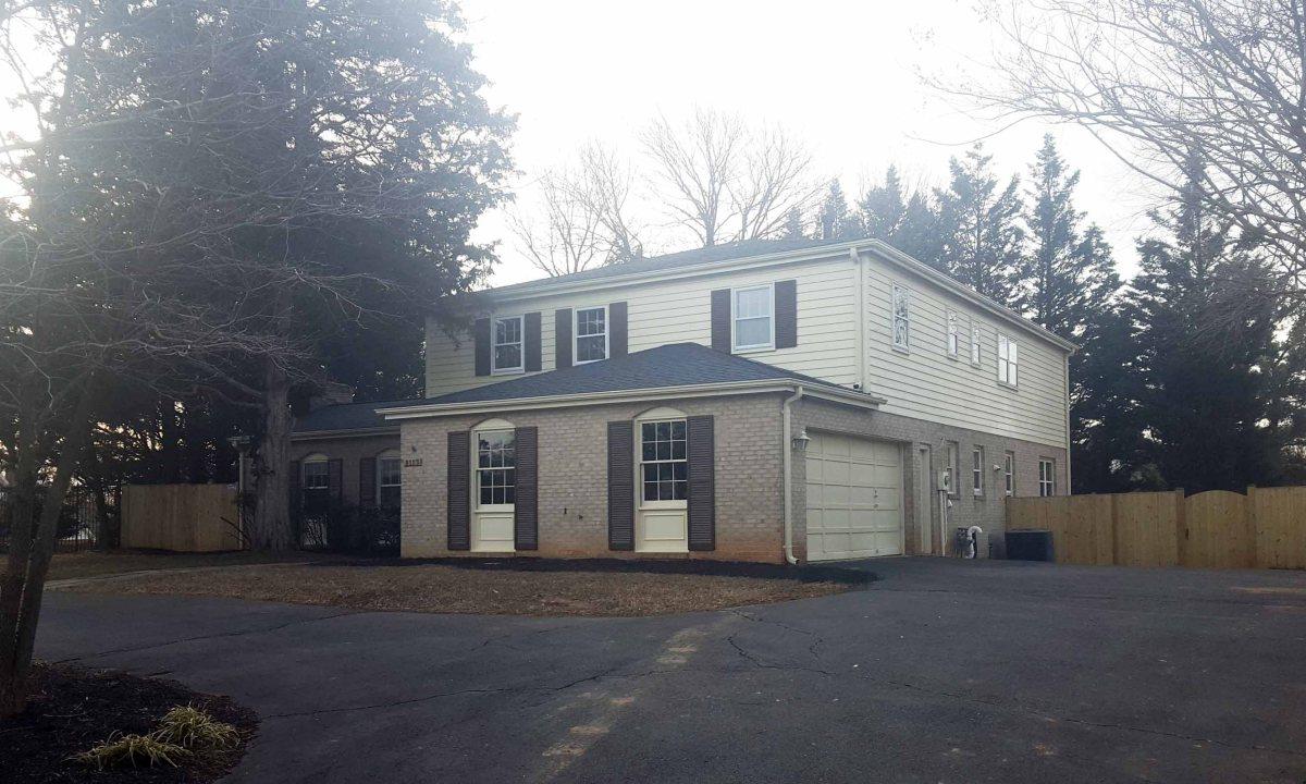 8113 Birnam Wood Drive Sold for$1,160,000
