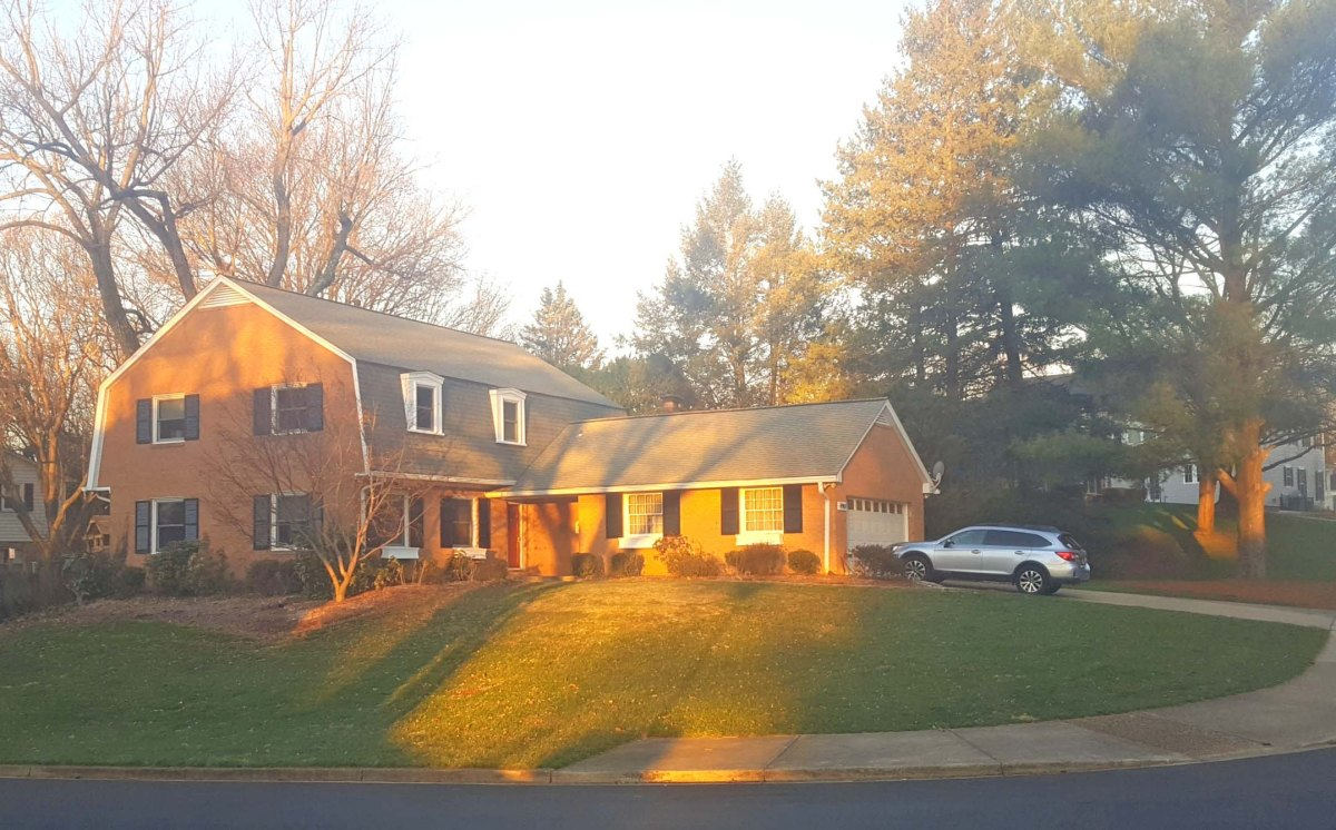 7907 Birnam Wood Drive Listed for$1,150,000