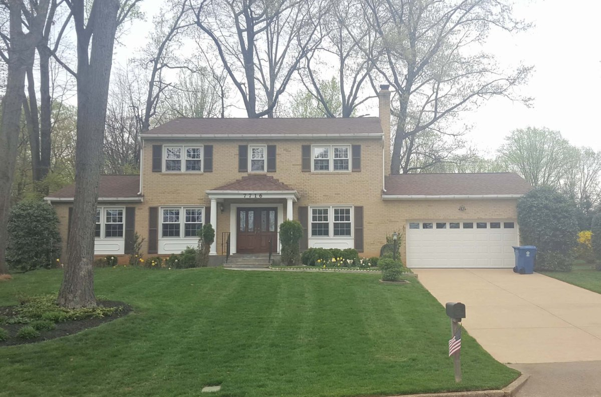 7716 Falstaff Ct Sold for $1,150,000